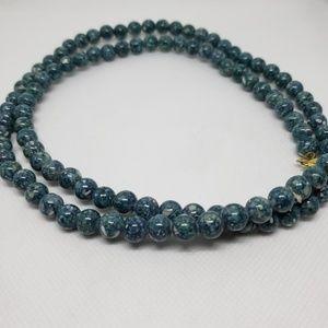 Jewelry - Classic Semi-Precious Bead Necklace